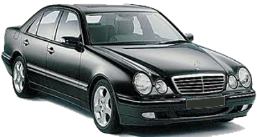 Picture for category Mercedes Benz E-Class W210 Spare Parts