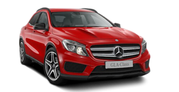 Picture for category Mercedes Benz GLA-Class X156 Spare Parts