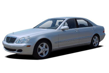 Picture for category Mercedes Benz S-Class W220 Spare Parts