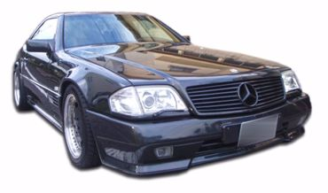 Picture for category Mercedes Benz SL-Class R129 Spare Parts