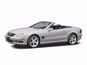 Picture for category Mercedes Benz SL-Class R230 Spare Parts