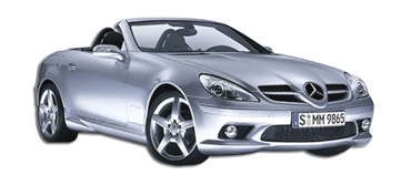 Picture for category Mercedes Benz SLK-Class R171 Spare Parts
