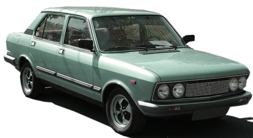 Picture for category Fiat 132 Spare Parts