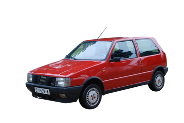 Picture for category Fiat Uno Spare Parts