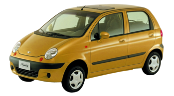 Picture for category Daewoo Matiz Spare Parts