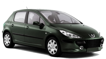 Picture for category Peugeot 307 Spare Parts