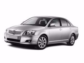 Picture for category Toyota Avensis Spare Parts
