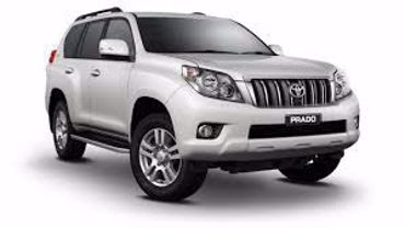 Picture for category Toyota Prado Spare Parts