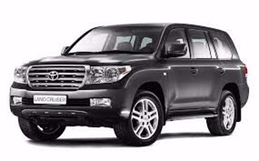 Picture for category Toyota Land Cruiser Spare Parts