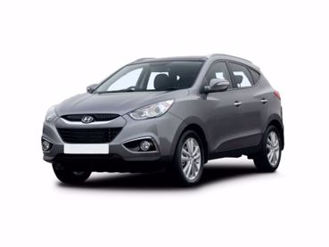 Picture for category Hyundai ix35 Spare Parts