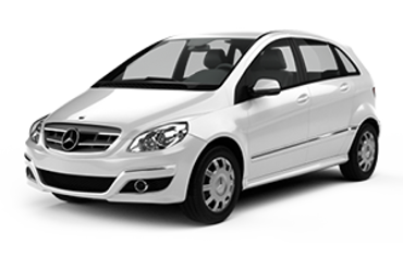 Picture for category Mercedes Benz B-Class W245 Spare Parts