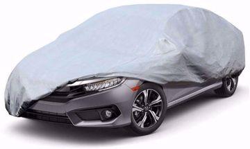 غطاء واتربروف للسيارات