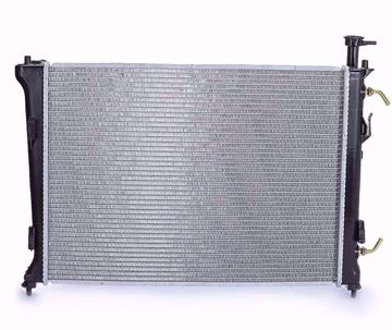 Picture of Radiator  - C-Elysee