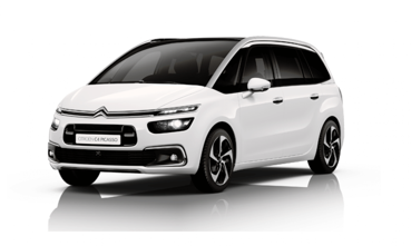 Picture for category Citroen C4 New Grand Picasso Spare Parts
