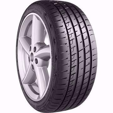 MileStone Blaster Tire Size185/55 R15 84H