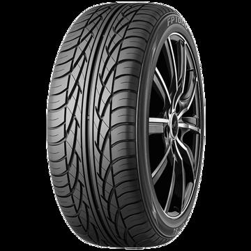 OHTSU FP1000 Tire Size 205/55 R16 91v