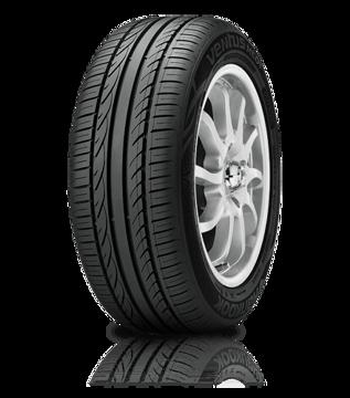 Hankook Ventus K114 Tire Size 205/55 R16 91v