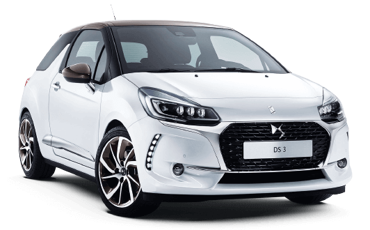 Picture for category Citroen DS3 Spare Parts