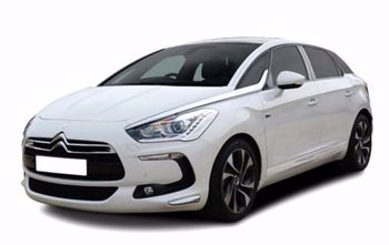 Picture for category Citroen DS5 Spare Parts