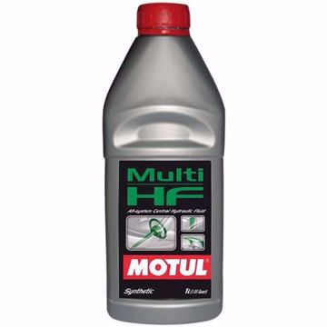 موتول زيت باور 1 لتر Multi HF