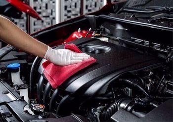 صورة للفئة تنظيف و استعادة اداء المحرك والفتيس و الحساسات