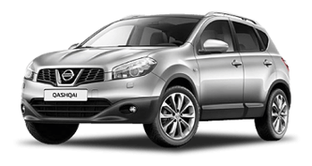 Picture for category Nissan Qashqai J10 Spare Parts