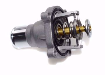 Picture of Engine Coolant Thermostat & Housing Assembly - Astra J