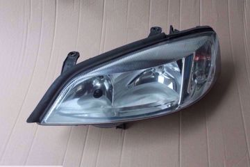 Picture of DEPO Front Headlight - Astra G