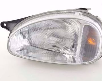 Picture of DEPO Front Headlight - Corsa B