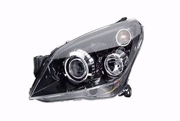 Picture of DEPO Front Headlight - Astra H