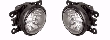 Picture of DEPO Set Fog Light - Astra H