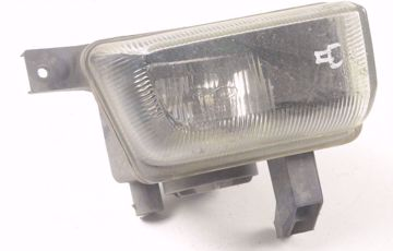 Picture of DEPO Set Fog Light Lamp  - Astra G