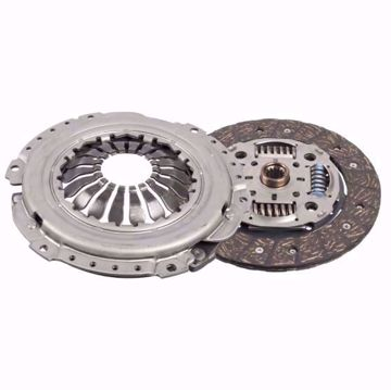 Picture of SACHS Clutch kit  - Vectra C