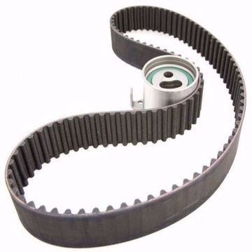 Picture of GATES Timing Belt kit  - Astra H