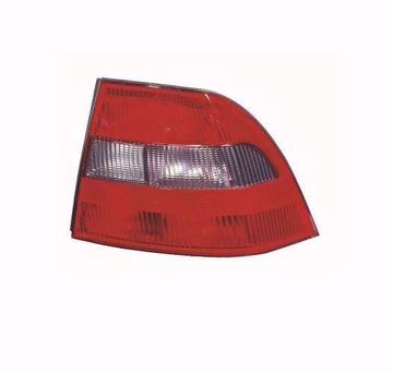 Picture of DEPO Rear Light - Vectra B