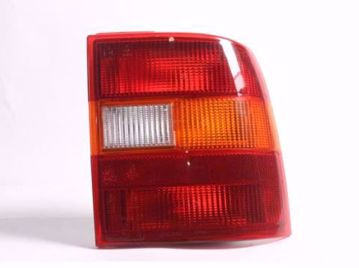 Picture of DEPO Rear Light - Vectra A