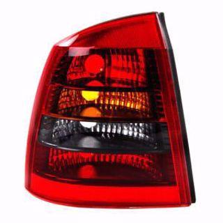 Picture of DEPO Rear light - Astra G