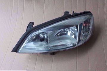 Picture of TYC Front Headlight - Astra G
