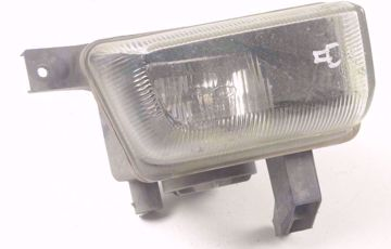 Picture of TYC Set Fog Light Lamp  - Astra G