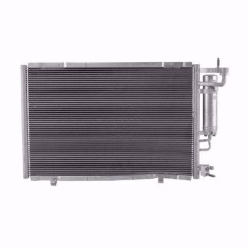 Picture of VALEO AC Condenser  - Astra H