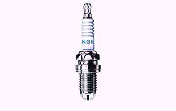 Picture of NGK Standard  Spark Plugs - Corsa D