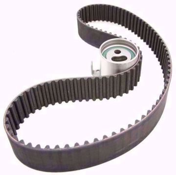 Picture of GATES Alternator Belt - Mokka