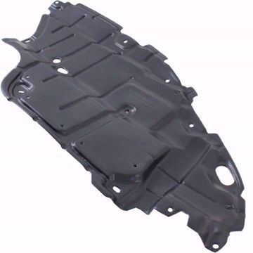 Picture of Engine Splash Shield Set - BYD F3