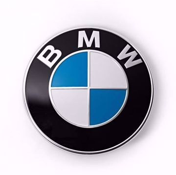 Picture of Rear Emblem - BMW E84