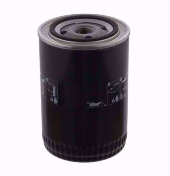 Picture of PURFLUX Oil Filter - Passat B7
