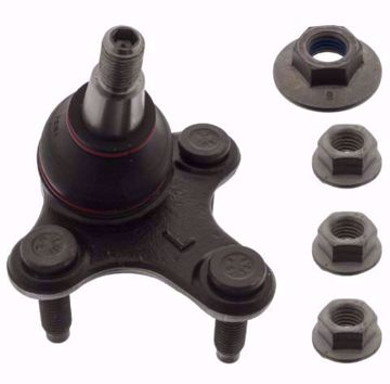 Picture of ONCULER Ball Joint - Audi A3