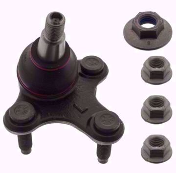 Picture of ONCULER Ball Joint -  Octavia A5