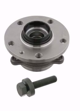 Picture of VAG Front Wheel Hub Kit (4 Screws) - Passat B7