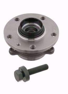 Picture of VAG Front Wheel Hub Kit (4 Screws) - Audi A3