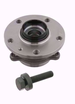 Picture of VAG Front Wheel Hub Kit (4 Screws) - Altea